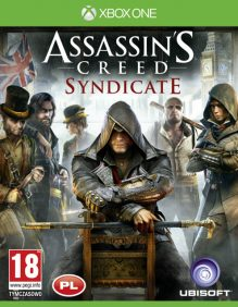 Assassin's Creed Syndicate x
