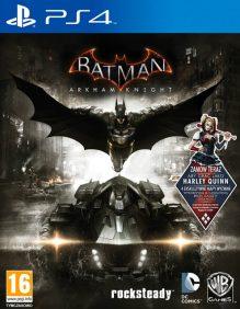 Batman Arkham Knight p