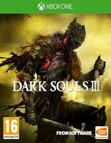 Dark Souls 3 x