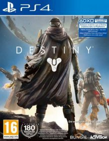 Destiny p