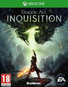 Dragon Age Inkwizycja x