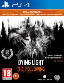 Dying Light The Following p
