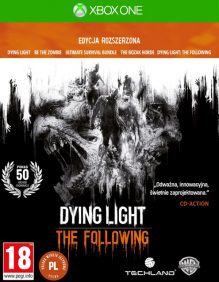 Dying Light The Following x