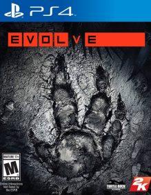 Evolve p