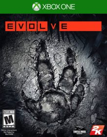 Evolve x