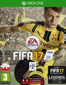 FIFA 17 x
