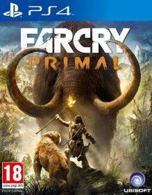 Far Cry Primal p