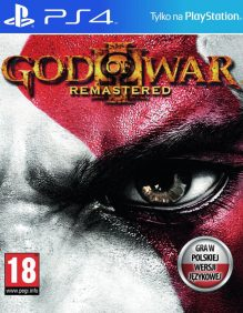 God of War Remastered 3 p