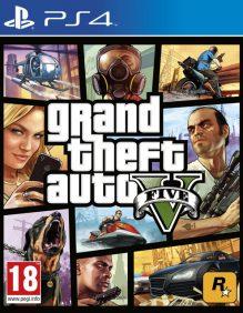 Grand Theft Auto 5 p