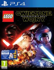 LEGO Gwiezdne Wojny Przebudzenie Mocy p