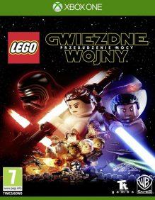 LEGO Gwiezdne Wojny Przebudzenie Mocy x