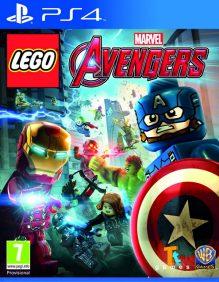 LEGO Marvel's Avengers p