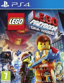 Lego Przygoda Gra Wideo p