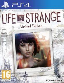 Life is Strange p