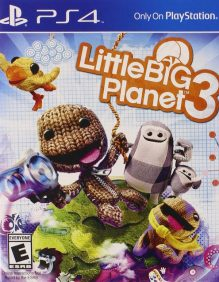 Little Big Planet 3 p