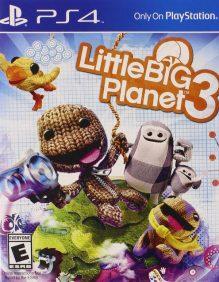 Little Big Planet 3 p