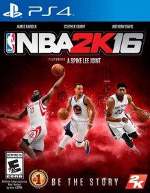 NBA 2K16 p