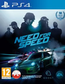 Need for Speed p