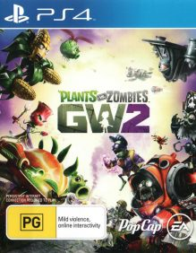 Plants vs. Zombies Garden Warfare 2 p