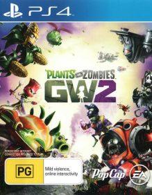 Plants vs. Zombies Garden Warfare 2 p