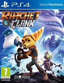 Ratchet and Clank p