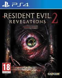 Resident Evil Revelations 2 p