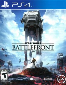 Star Wars Battlefront p