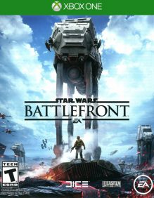 Star Wars Battlefront x