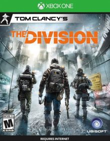 Tom Clancy's The Division x