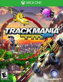 Trackmania Turbo x