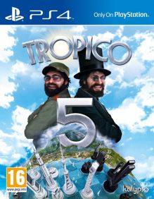 Tropico 5 p