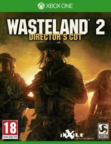 Wasteland Director's Cut 2 x