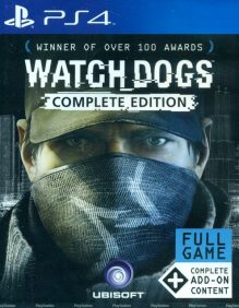 Watch Dogs Complete Edition p