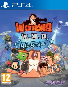 Worms W.M.D p