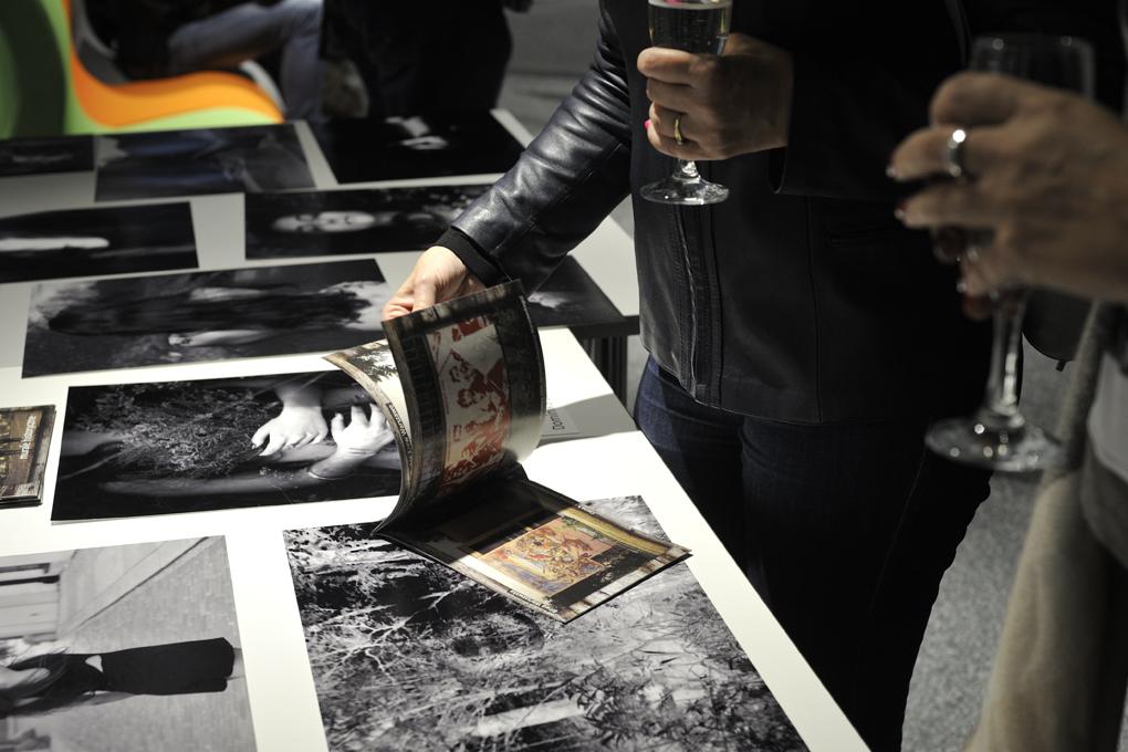 Otwarcie wystawy fotograficznej