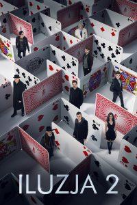"""Plakat dla """"Iluzja 2"""""""