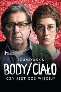 """Plakat dla """"Ciało"""""""