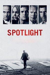 """Plakat dla """"Spotlight"""""""