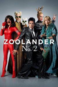 """Plakat dla """"Zoolander 2"""""""