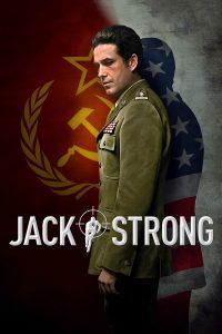 "Plakat dla ""Jack Strong"""