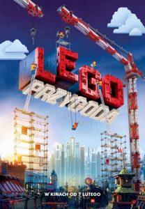 "Plakat dla ""Lego: Przygoda"""