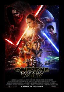 """Plakat dla """"Gwiezdne wojny: Część VII - Przebudzenie Mocy"""""""