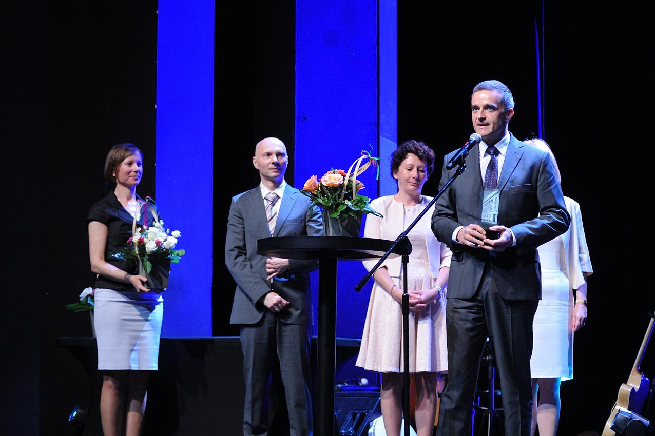 Nagroda im. Kierbedziów