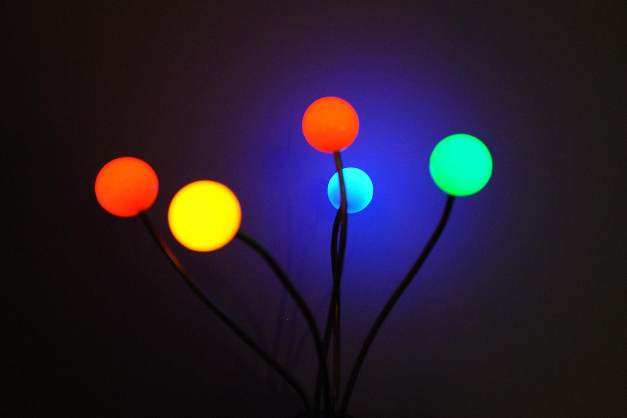 Niech żyje światło!