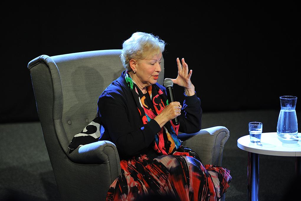 Pasja Passent: Krystyna Kofta